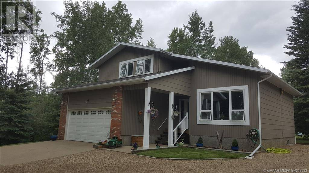 House for sale at 32 Range Road 222  Unit 843058 Northern Lights, Countyof Alberta - MLS: GP213833