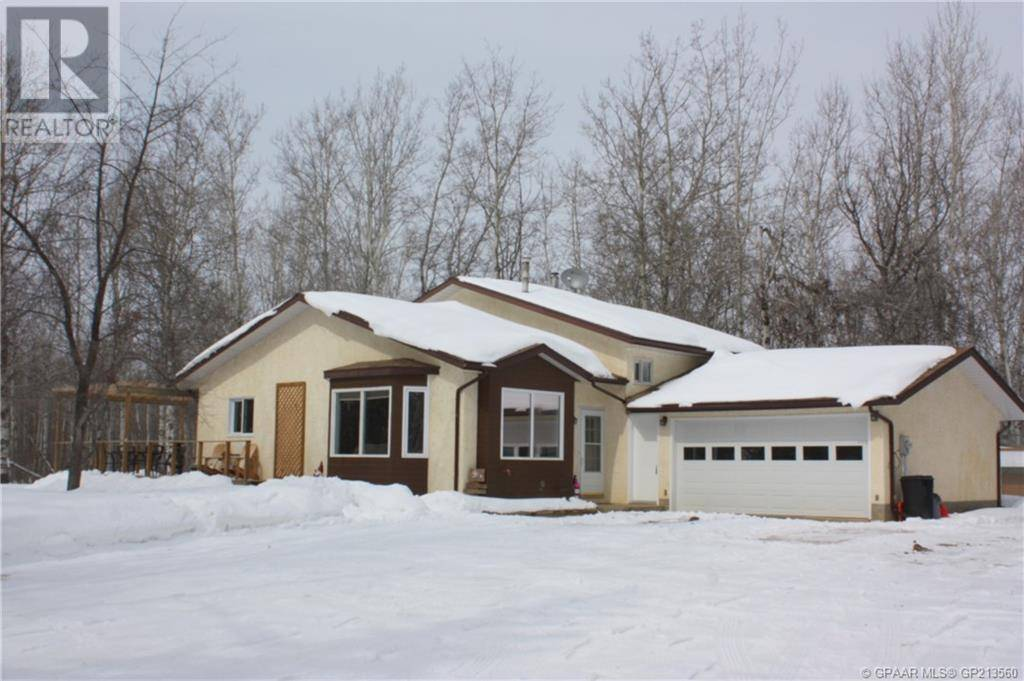 House for sale at 85 Range Road 222  Unit 843058 Northern Lights, Countyof Alberta - MLS: GP213560