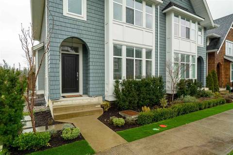 Townhouse for sale at 8431 207a St St Langley British Columbia - MLS: R2433811