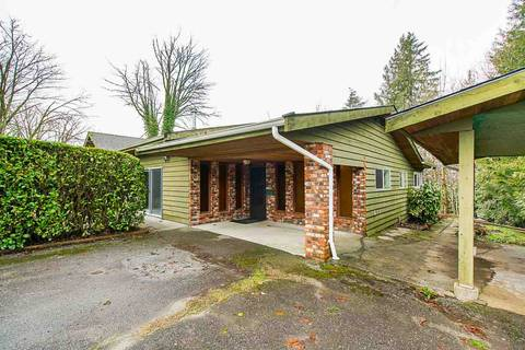 House for sale at 8437 Fairbanks St Mission British Columbia - MLS: R2431873