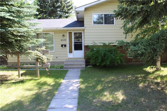 Removed: 8439 62 Avenue Northwest, Calgary, AB - Removed on 2018-11-14 04:15:09