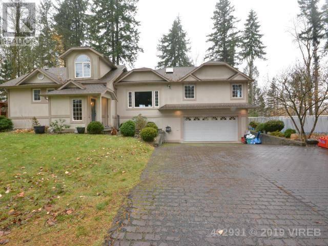 House for sale at 8439 Island Hy Black Creek British Columbia - MLS: 462931
