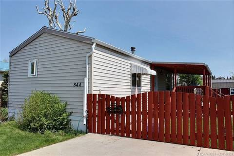 House for sale at 844 3 St W Cardston Alberta - MLS: LD0168353