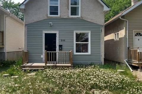 House for sale at 844 Cameron St Regina Saskatchewan - MLS: SK782947