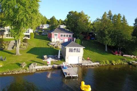 House for sale at 844 Cedar Glen Rd Kawartha Lakes Ontario - MLS: X4892435