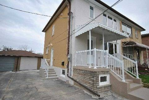 Townhouse for sale at 844 Danforth Rd Toronto Ontario - MLS: E4419895