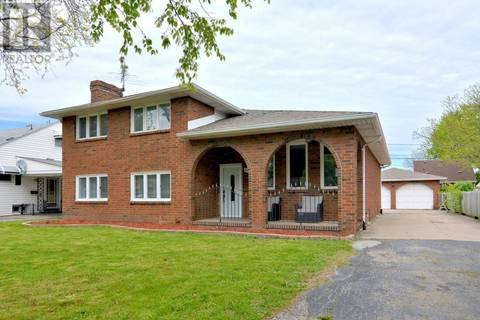 House for sale at 844 Frank Ave Windsor Ontario - MLS: 19018539