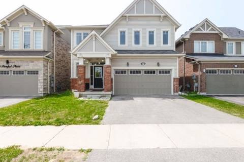 House for sale at 844 Paupst Pl Milton Ontario - MLS: W4515360