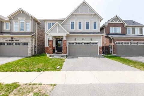 House for sale at 844 Paupst Pl Milton Ontario - MLS: W4550541