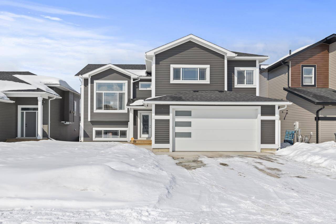 House for sale at 844 Schooner Dr Cold Lake Alberta - MLS: E4193724