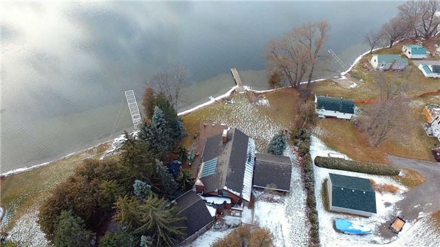 For Sale: 844 Simcoe Street, Smith Ennismore Lakefield, ON | 4 Bed, 4 Bath House for $1,279,000. See 20 photos!