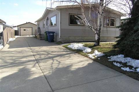 House for sale at 844 Spring Haven Ct Southeast Airdrie Alberta - MLS: C4243234