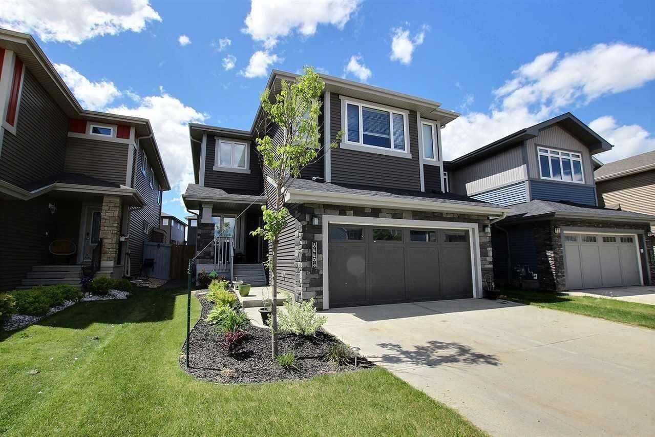 House for sale at 8440 219 St NW Edmonton Alberta - MLS: E4202514