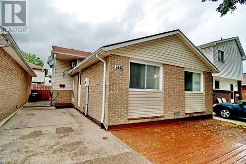 House for sale at 8440 Darlington Cres Windsor Ontario - MLS: 19020073
