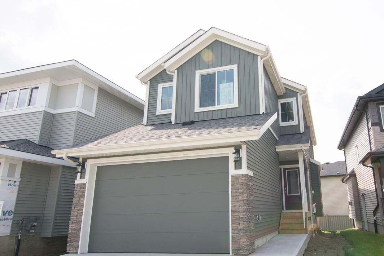 House for sale at 8441 Cushing Co SW Edmonton Alberta - MLS: E4191927