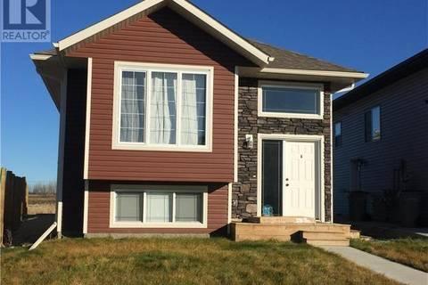 Townhouse for sale at 8442 102 Ave Grande Prairie Alberta - MLS: GP205207