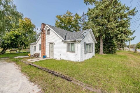 House for sale at 8442 County Rd 27 Rd Essa Ontario - MLS: N5002420