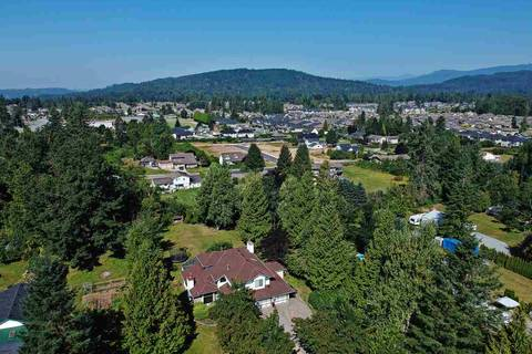 House for sale at 8443 Nottman St Mission British Columbia - MLS: R2394931