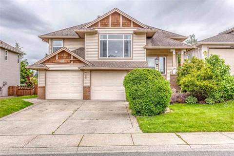 House for sale at 8444 Doerksen Dr Mission British Columbia - MLS: R2382332