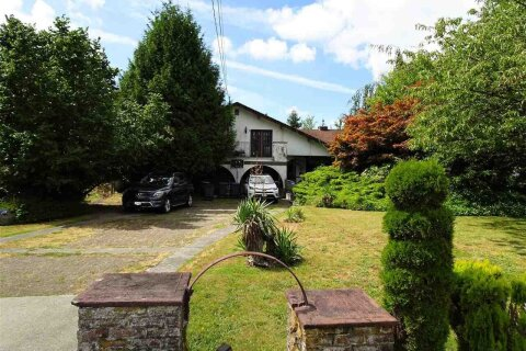 House for sale at 8445 156 St Surrey British Columbia - MLS: R2484597