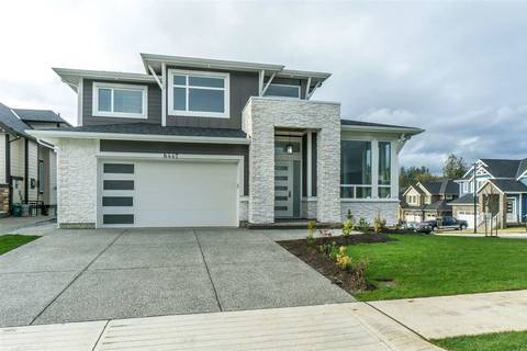 House for sale at 8447 George St Mission British Columbia - MLS: R2369880