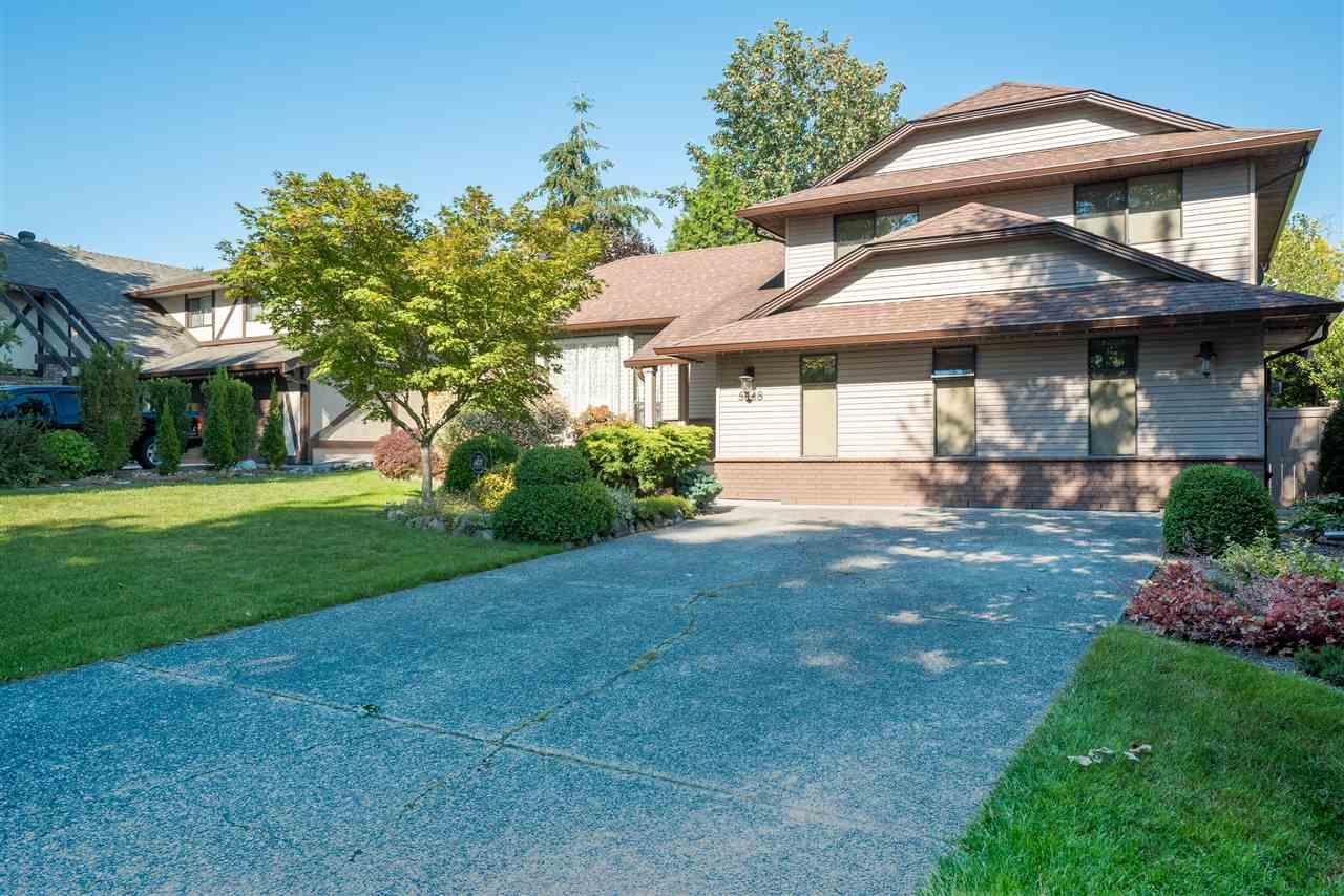 Sold: 8448 154 Street, Surrey, BC