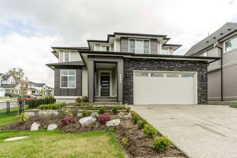 House for sale at 8448 Mctaggart St Mission British Columbia - MLS: R2364424