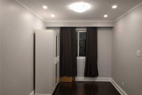 Townhouse for rent at 844 Danforth Rd Toronto Ontario - MLS: E4555120
