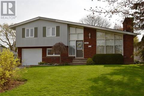 House for sale at 845 10th Ave East Owen Sound Ontario - MLS: 195687