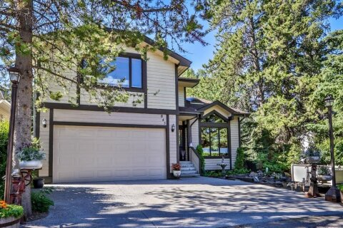 House for sale at 845 14th  St S Canmore Alberta - MLS: A1017046