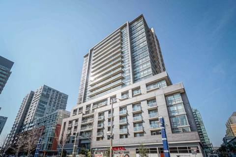 Apartment for rent at 68 Abell St Unit 845 Toronto Ontario - MLS: C4640656