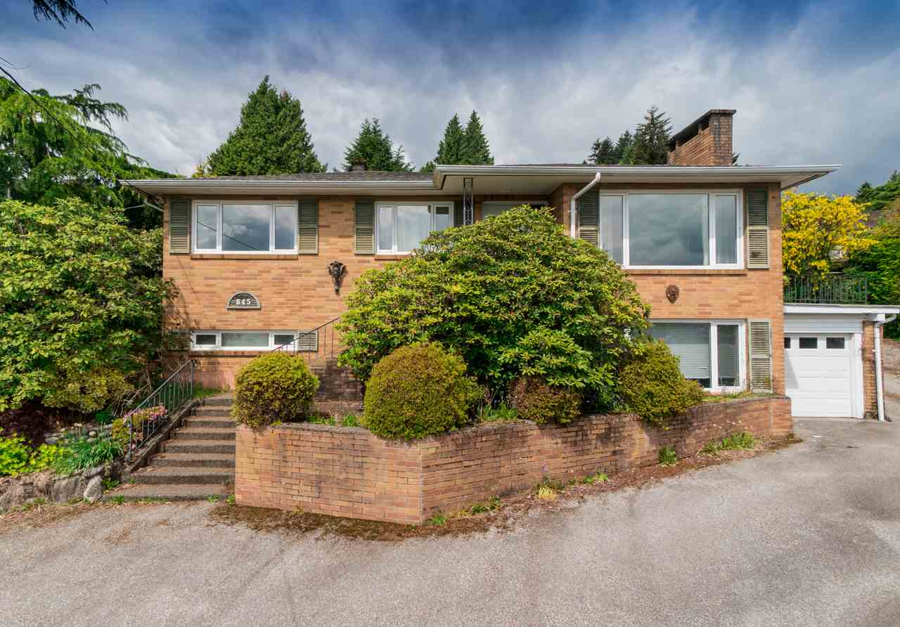 Removed: 845 8th Street, West Vancouver, BC - Removed on 2018-08-20 15:09:06