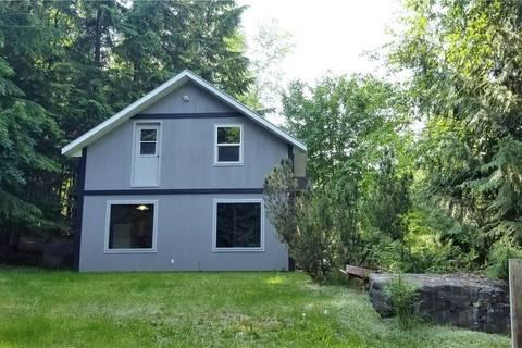 House for sale at 845 Ashton Dr Creston British Columbia - MLS: 2438103