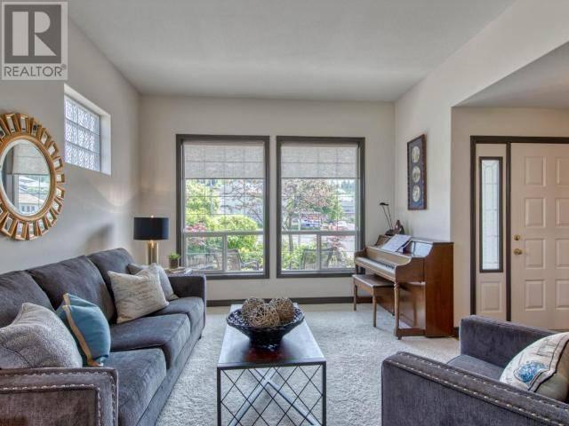 House for sale at 845 Bramble Pl Kamloops British Columbia - MLS: 152639
