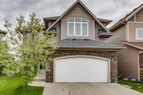 House for sale at 845 Canoe Green SW Airdrie Alberta - MLS: C4286198