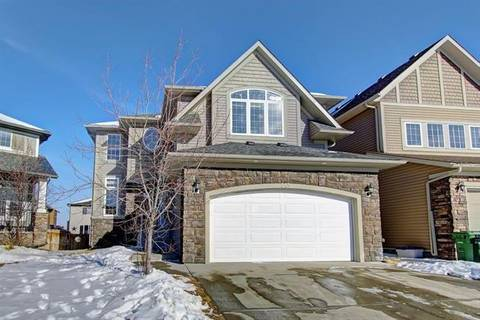 House for sale at 845 Canoe Green Southwest Airdrie Alberta - MLS: C4286198