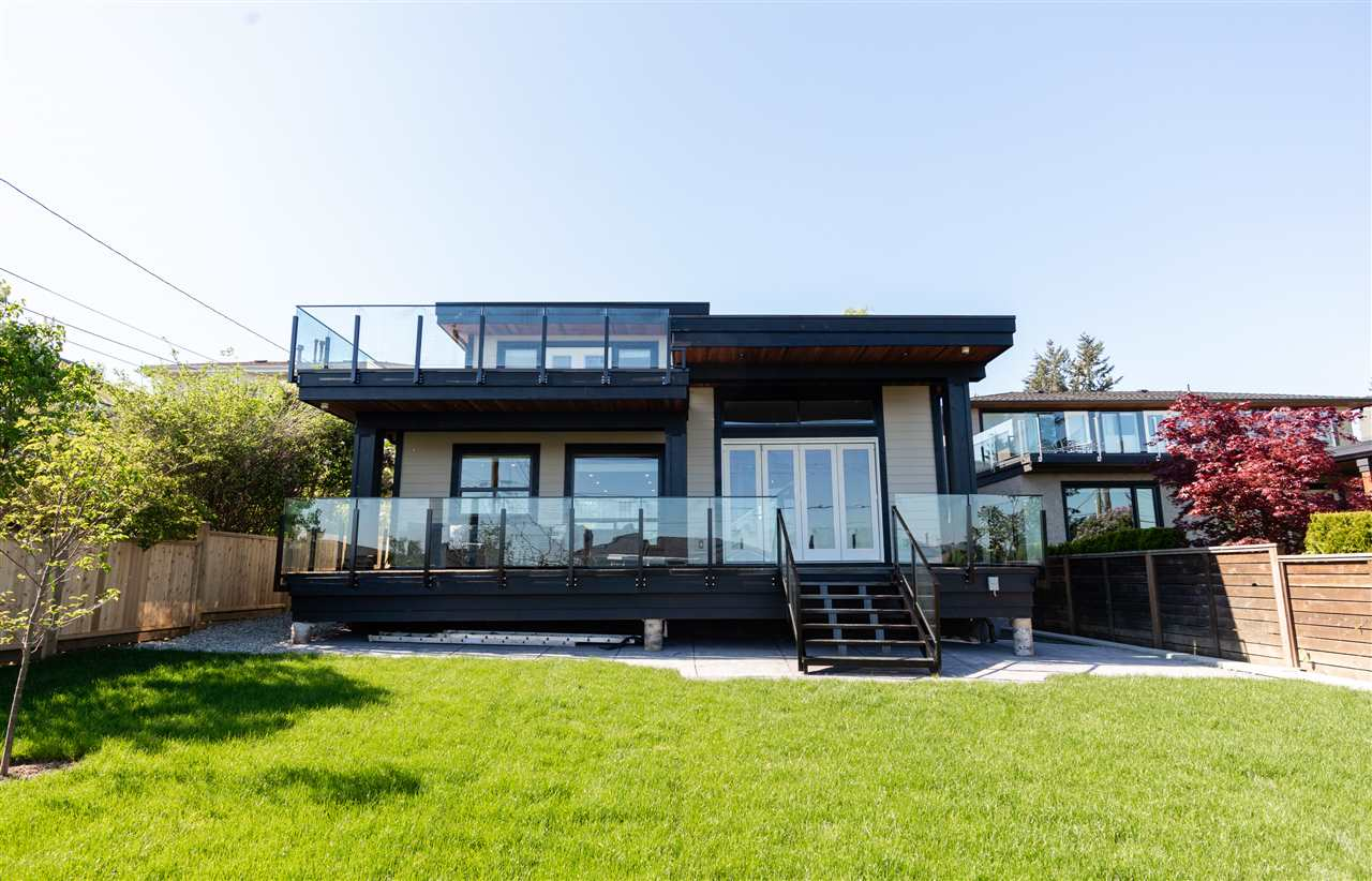 For Sale: 845 Drayton Street, North Vancouver, BC | 6 Bed, 6 Bath House for $2,849,000. See 18 photos!