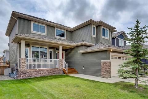 House for sale at 845 Fairways Green Northwest Airdrie Alberta - MLS: C4255171