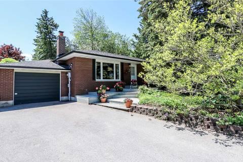 House for sale at 845 Leslie Dr Innisfil Ontario - MLS: N4489728