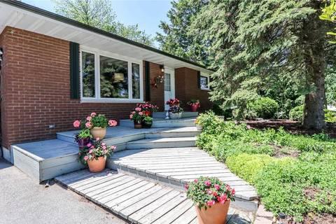 House for sale at 845 Leslie Dr Innisfil Ontario - MLS: N4604990