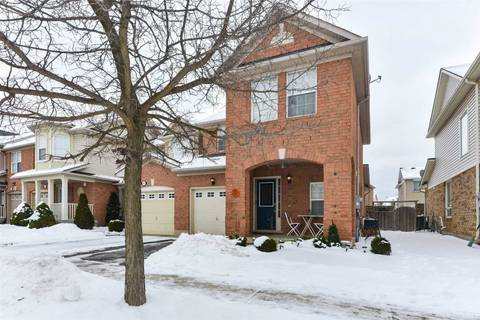 Townhouse for sale at 845 Mckay Cres Milton Ontario - MLS: W4674267