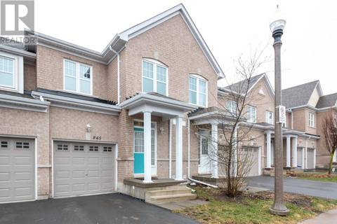 Townhouse for sale at 845 Newmarket Ln Kingston Ontario - MLS: K19002722