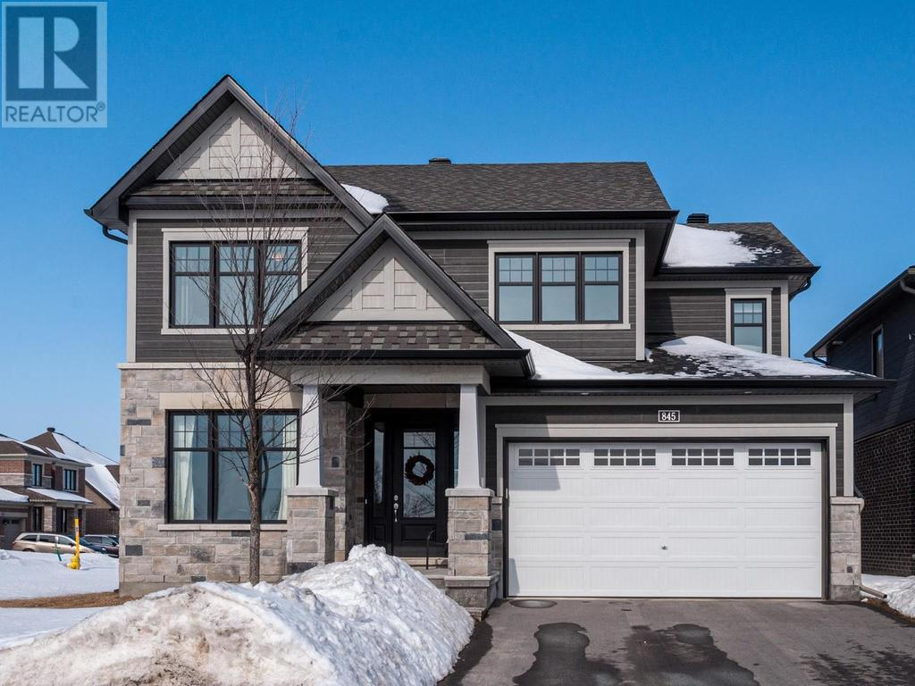 Removed: 845 Percival Crescent, Ottawa, ON - Removed on 2020-05-17 01:27:07