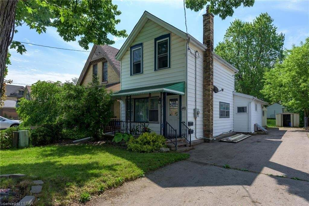 House for sale at 845 Queens Ave London Ontario - MLS: 263776