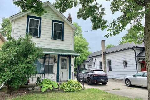 House for sale at 845 Queens Ave London Ontario - MLS: X4818117