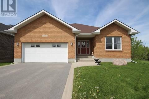House for sale at 845 Roshan Dr Kingston Ontario - MLS: K19002697