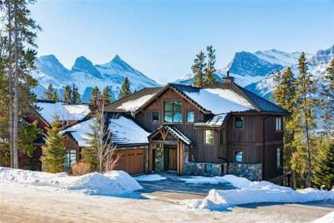 House for sale at 845 Silvertip Ht Canmore Alberta - MLS: C4299792