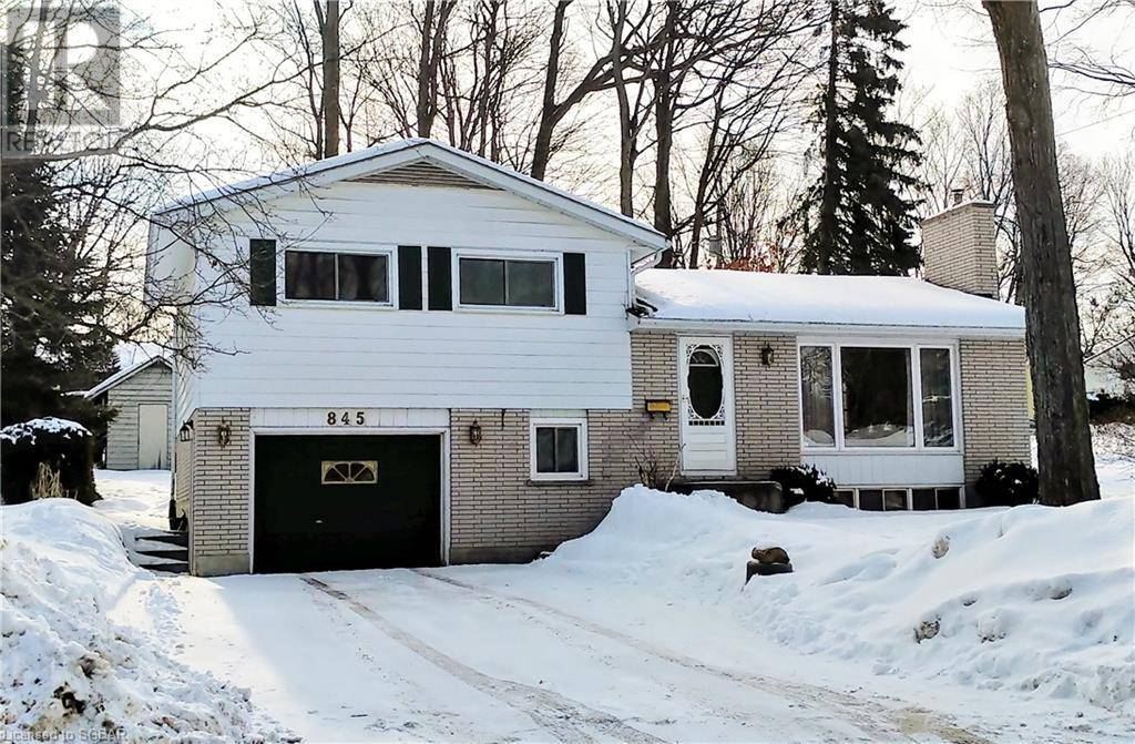 House for sale at 845 Victoria St Midland Ontario - MLS: 244335
