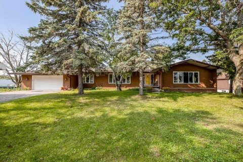 House for sale at 8450 County Rd 27 Rd Essa Ontario - MLS: N5002282