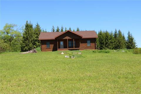House for sale at 845083 Deviation Road Rd Grey Highlands Ontario - MLS: X4388310